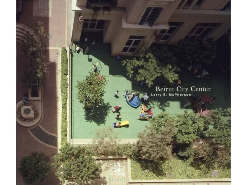Beirut City Center ,by Larry E. McPherson