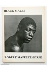 Black males,by Robert Mapplethorpe