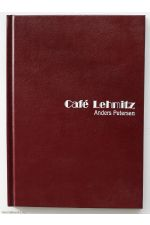 Cafe Lehmitz ,by Anders Petersen