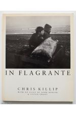 In flagrante,by Chris Killip